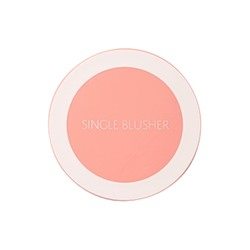 Румяна The Saem Saemmul Single Blusher OR06