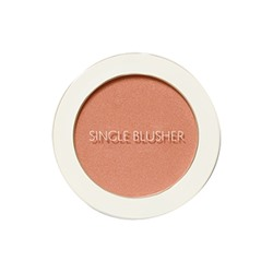 Румяна The Saem Saemmul Single Blusher BE02