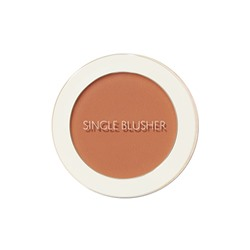 Румяна The Saem Saemmul Single Blusher OR05