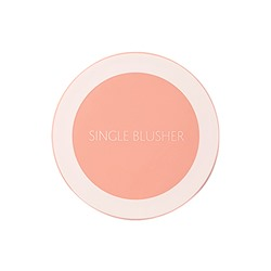 Румяна The Saem Saemmul Single Blusher CR07