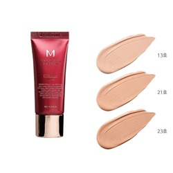Крем Missha M Perfect Cover BB Cream SPF42 20 мл.