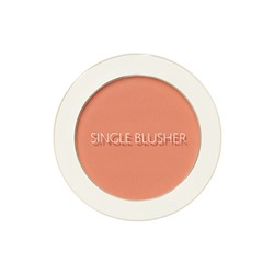 Румяна The Saem Saemmul Single Blusher OR04