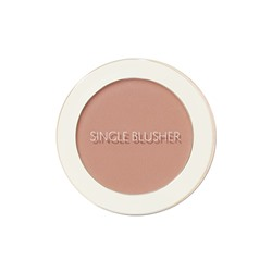 Румяна The Saem Saemmul Single Blusher PK04