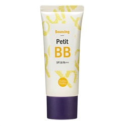 Восстанавливающий ББ-крем HOLIKA HOLIKA Petit Bouncing BB Cream SPF30 PA++ 30 мл.
