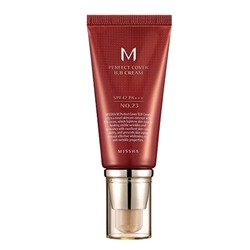 Крем Missha M Perfect Cover BB Cream SPF42 50 мл.