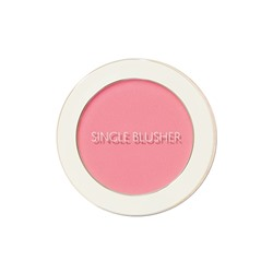 Румяна The Saem Saemmul Single Blusher PK07
